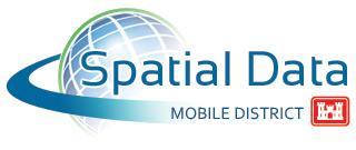 CESAM-OP-J Spatial Data Branch